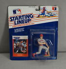 1988 STARTING LINEUP BASEBALL FIGURE IN PACKAGE PETE ROSE REDS (INV. 043)