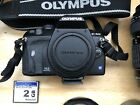 Olympus E-420 Kit And 2 Lens