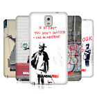 OFFICIAL BRANDALISED STREET GRAFFITI HARD BACK CASE FOR SAMSUNG PHONES 2