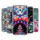 OFFICIAL HAROULITA ABSTRACT PATTERNS SOFT GEL CASE FOR HTC PHONES 1