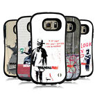 OFFICIAL BRANDALISED STREET GRAFFITI HYBRID CASE FOR SAMSUNG PHONES