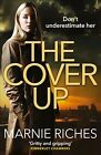 Cover Up-NEW-9780008203962 by Riches, Marnie