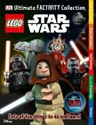 LEGO Star Wars Ultimate Factivity Collection - ...-NEW-9780241232309