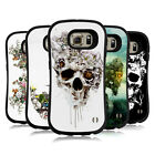 OFFICIAL RIZA PEKER SKULLS 8 HYBRID CASE FOR SAMSUNG PHONES