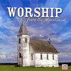 Unknown Artist : Worship From the Heartland CD