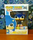 Funko POP! Games Sonic The Hedgehog 283 Sonic With Ring Toys R Us Exclusive
