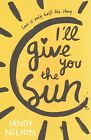 I'll Give You the Sun-NEW-9781406326499 by Nelson, Jandy