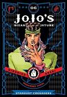 JoJo's Bizarre Adventure: Part 3--Stardust Crus...-NEW-9781421591728 by Araki, H