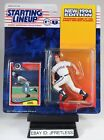 1994 Kenner SLU Starting Lineup Baseball Chad Curtis California Angels Mint Card