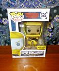Funko POP! Television Stranger Things 525 Hopper (Biohazard Suit) HT Exclusive