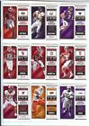 Top 100 Playoff Contenders Football Card Autographs of All-Time 10