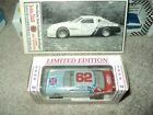 SONS OF CONFEDERATE 1 64 HENLY GRAY NASCAR DIECAST WITH RARE CARD AWESOME
