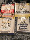 The Biggest Loser 4 Weight Loss Books