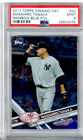 2017 Topps Opening Day Baseball Cards 16