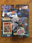 Kevin Millwood 2000 Starting Lineup MLB Atlanta All Star Game Extended Series