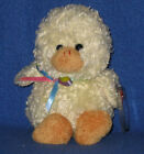 TY PEEPS the CHICK BEANIE BABY - MINT with MINT TAG