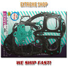 Suzuki Full Complete Engine Gasket Kit Set GS 450 & GSX 400 (1980-1988) NEW