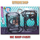 Honda Full Complete Engine Gasket Kit Set XL 650 V Transalp (2000-2007) NEW