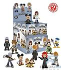 Case Lot of 12 Kingdom Hearts Funko Mini Figures Blind Boxes Sealed - NEW Disney