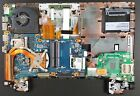 Toshiba R940 S9441 Motherboard and CPU Intel core i7 3540M CPU 300 GHz