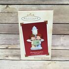 2002 Hallmark Mary's Angels Heavenly Carols 15th Anniversary Edition Ornament