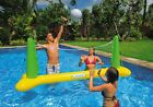 Intex Pool Volleyball Game Inflatalbe Floating Swimming Fun Net