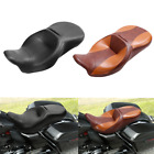 Rider Passenger Seat For Harley Road King Electra Street Glide 14 18