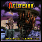 Artension : Into the Eye of the Storm CD (1996)