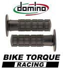 Maico 250/500 GME Domino Full Waffle Grips Black