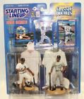 Starting Lineup 1998 Frank Thomas/Albert Belle Chicago White Sox Classic Double