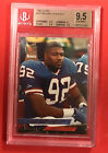 Michael Strahan Cards, Rookie Cards and Autographed Memorabilia Guide 27
