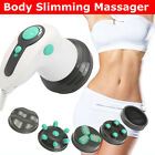 Personal Infrared Electric Full Body Slimming Massager Anti cellulite Machine US