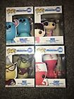 Ultimate Funko Pop Monsters Inc Figures Checklist and Gallery 43