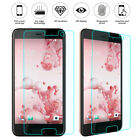 Tempered Glass Screen Protector Film HD For HTC U12 11 A9S UPlay X9 M8 A9 E8 ZL2