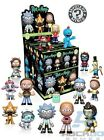 Case Lot of 12 Rick and Morty Funko Mystery Mini Figure Blind Boxes - NEW
