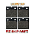 BMW Front Brake Pads R45 Brembo (78-85) R65LS (87-92) R80 & RT (82-95) R100RS RT