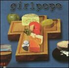 Cheeses of Nazareth by Girlpope (CD, P22/Atom Smash Records)