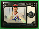 2016 Topps Museum Collection Baseball Cards - Review & Box Hit Gallery Added 25