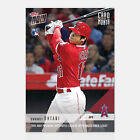 2018 Topps Now Card of the Month Baseball Cards 24