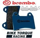 Kymco 50 Super 9 LC 2002> Brembo Carbon Ceramic Front Brake Pads