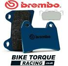 Kymco 125 People S 2007> Brembo CC Rear Brake Pads
