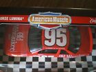 ERTL COLLECTIBLES AMERICAN MUSCLE 95 OLD MILWAUKEE LUMINA 118 DIECAST NASCAR