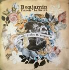 BENJAMIN FRANCIS LEFTWICH Last Smoke Before The Snow Storm CD Brand New