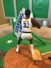 1990 Starting Lineup KARL MALONE open Mint From Pkg NBA