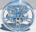 Harley Davidson 2014 2018 Street Glide Special FLHXS Chrome Rims Wheels Outright