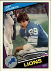 Top 10 Football Rookie Cards of the 1980s 14