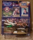 1999 Hasbro Starting Lineup Alex Rodriguez MLB Classic Doubles Minors to Majors