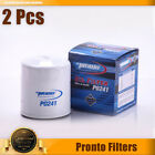 2X Engine Oil Filter Pronto Filters Fits CHRYSLERDAYTONA