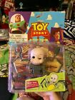 Thinkway Toy Story Baby Face New Sealed Action Figure 1995