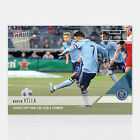 2018 Topps Now MLS Soccer Cards - MLS Cup Final 14